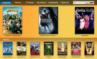 RIM finally releases a movie app for the PlayBook