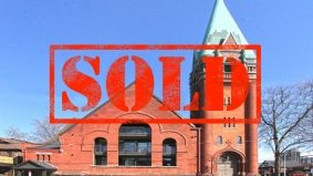 Sold: a church-to-condo conversion in the Junction for $1.3 million