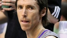Steve Nash's snub means Toronto is floundering, according to the Star's Christopher Hume