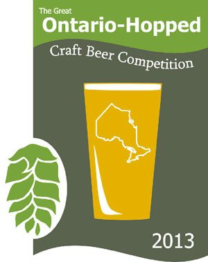 A new craft beer competition challenges local brewers to use local hops
