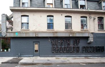 Introducing: North of Brooklyn