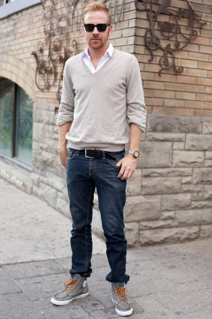 Street Style: 18 looks at the after-work crowd on King West