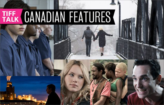 TIFF 2012: secrets, celebrity viruses and a teenage badass in this year's lineup of Canadian features