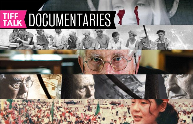 TIFF 2012: sexual abuse in the Catholic church, how to sell drugs and more subjects in this year's Documentaries programme