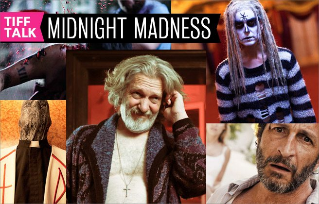 TIFF 2012: Meat monsters, lewd Catholic priests and more in this year's Midnight Madness programme