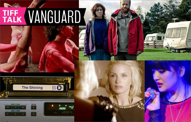 TIFF 2012: these 14 films are expected to defy conventions in this year's Vanguard programme