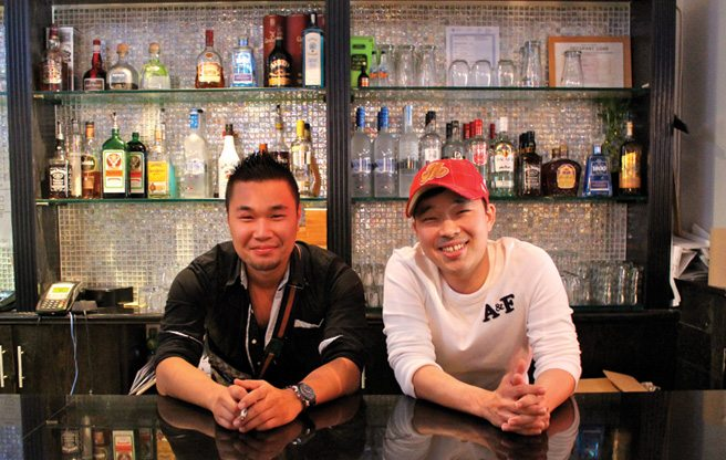 Introducing: Urraca Resto Lounge, a new Korean tapas joint at Yonge and Finch