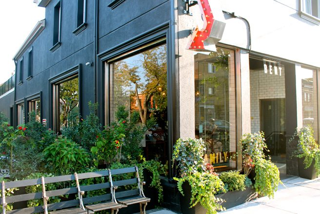 Introducing: Bent, the new Dundas West restaurant from Susur Lee's sons Kai and Levi Bent-Lee