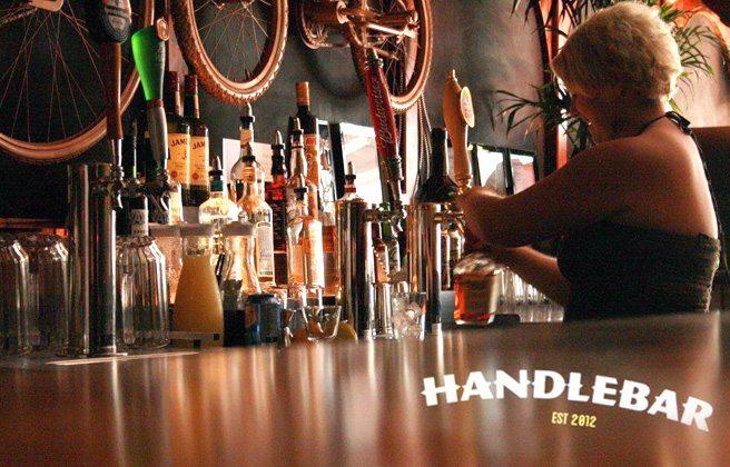 Introducing: Handlebar, The Avro's new big sister bar in Kensington Market