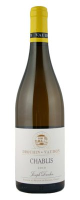 David Lawrason's Weekly Wine Pick: a classy, complex French Chablis