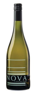David Lawrason's Weekly Wine Pick: a rarely seen Nova Scotia sparkler
