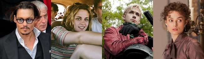 TIFF BUZZ POLL: Which mega-star is the most hotly anticipated?