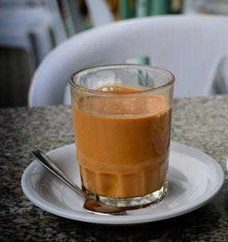 Scarborough's Harvey Lin is the new Milk Tea King