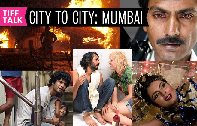 TIFF 2012: 10 films from India will premiere in this year's City to City programme