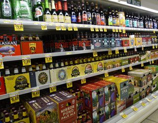 The latest opponent to corner store booze: craft brewers