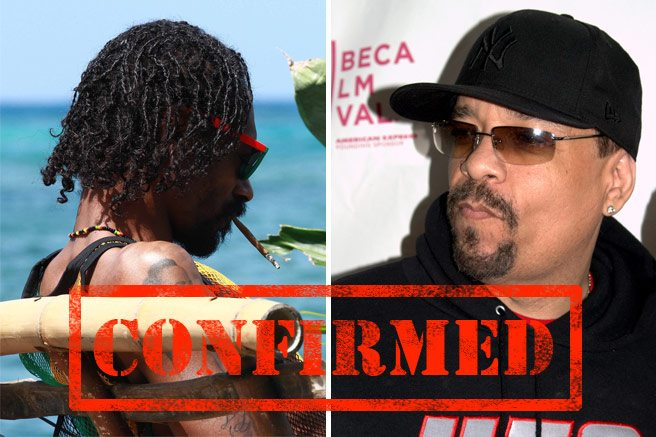 CONFIRMED: Rappers Snoop Lion and Ice-T are coming to TIFF