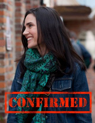 CONFIRMED: Jennifer Connelly is coming to TIFF