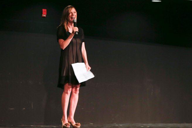 TIFF Deals: Sarah Polley's Stories We Tell lands U.S. distribution