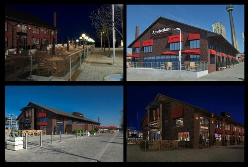 Amsterdam Brewery announces relocation—and a massive new waterfront brewpub