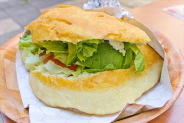 Weekly Lunch Pick: Le Ti Colibri