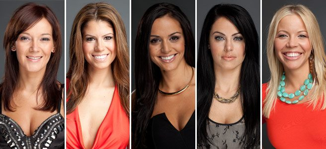 Introducing: The bachelorettes of The Bachelor Canada, part four