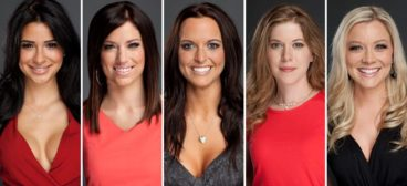 Meet the bachelorettes of The Bachelor Canada, part five
