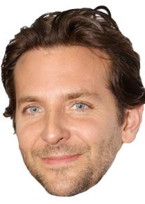 TIFF SPOTTED: Bradley Cooper on the Thompson rooftop