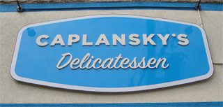 Caplansky's celebrates three years in business with free latkes—today!