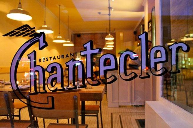 Chantecler swaps out à-la-carte service for tasting menus, expands Lettuce Sundays