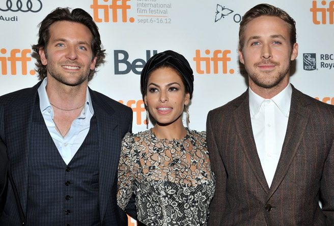 TIFF Deals: That Ryan Gosling and Eva Mendes flick (The Place Beyond the Pines) scoops up distribution
