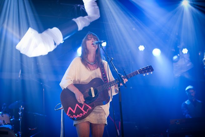 Reaction roundup: Feist takes home the 2012 Polaris Music Prize
