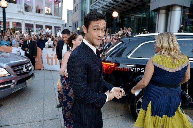 TIFF WEEKEND ROUNDUP: The celeb sightings, best fashion and gossip