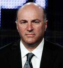 Five things we learned about Kevin O'Leary from Report on Business's scathing feature