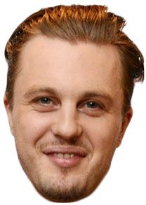 SPOTTED: Boardwalk Empire's Michael Pitt on both King and Queen West