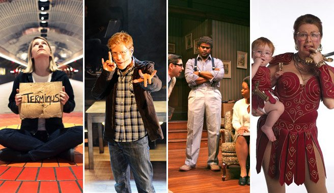 """Mirvish Productions announces new """"Off-Mirvish"""" series for smaller-scale productions"""