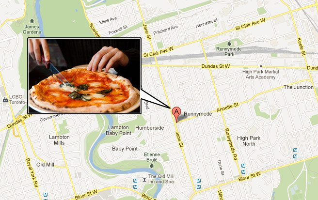 West-enders rejoice: Queen Margherita Pizza to open a new Baby Point location soon