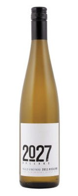 David Lawrason's Weekly Wine Pick: a sprightly riesling from a virtual winery in Niagara