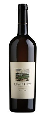 David Lawrason's Weekly Wine Pick: an Okanagan merlot that'll make you reconsider Sideways