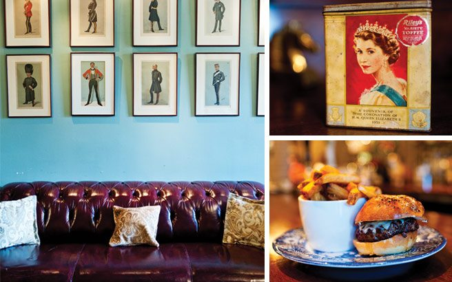 Gastropub Crawl: the good and great among the new wave of British pubs