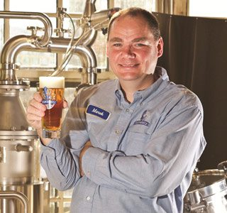 And the Ontario Brewmaster's Cup goes to…