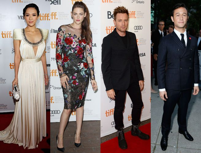 TIFF Roundup: the fest's best-dressed stars