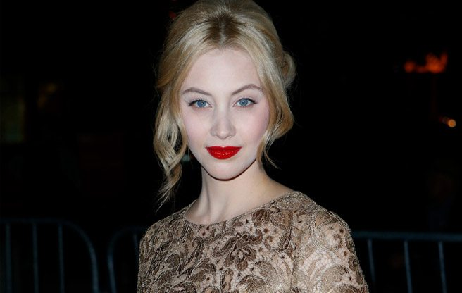 TIFF RED CARPET: Sarah Gadon heads a parade of Canadian talent at the premiere of Antiviral