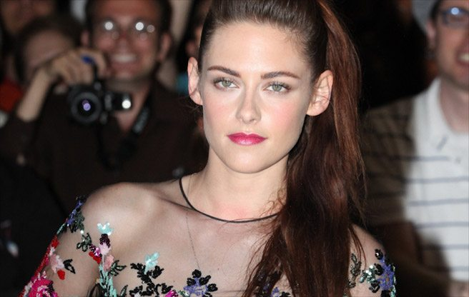 TIFF RED CARPET: Kristen Stewart, Twi-hards and unconditional love on display at the On the Road gala