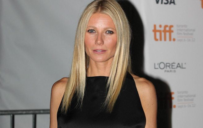 TIFF RED CARPET: Gwyneth Paltrow, Mark Ruffalo, Tim Robbins and Edward Norton at Thanks for Sharing