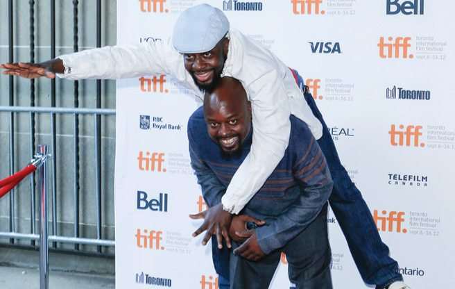 TIFF RED CARPET: Venus and Serena Williams are conspicuously absent at the premiere of Venus and Serena