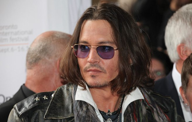 TIFF RED CARPET: Johnny Depp gets mobbed at the premiere of documentary West of Memphis