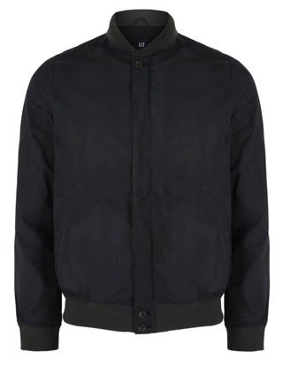 The Find: a versatile waxed cotton jacket from The Gap–GQ collaboration