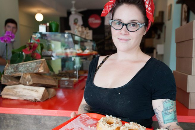Three Toronto restaurants that have hit up their patrons—via Indiegogo—for a little extra cash