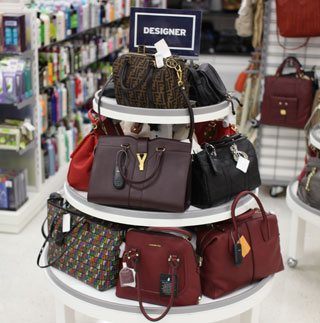 American discount heavyweight Marshalls opens its downtown store