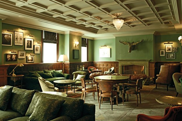 The Insider Dish On Soho House Who Made Cut And Didnt At Citys New Exclusive Private Club